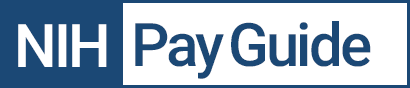 NIH Pay Guide