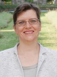 Joanna Bare