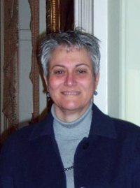 Gwen Collman