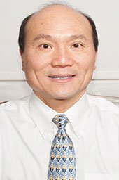 T. Jake Liang