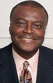 George A. Mensah